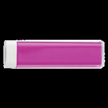 Batterie externe | Powerbank 2200 mAh | Rapide | 8034200 Rose