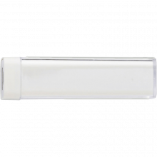 Batterie externe | Powerbank 2200 mAh | Rapide | 8034200 Blanc