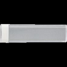 Batterie externe | Powerbank 2200 mAh | Rapide | 8034200 Argent