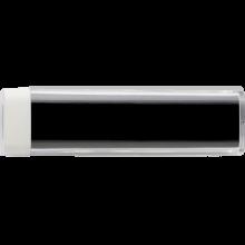 Batterie externe | Powerbank 2200 mAh | Rapide | 8034200 Noir
