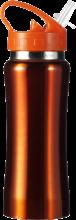 Bouteille isotherme | Inox | 500 ml | 8035233 Orange