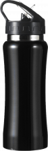 Bouteille isotherme | Inox | 500 ml | 8035233 Noir