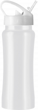 Bouteille isotherme | Inox | 500 ml | 8035233 Blanc