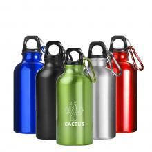 Gourde en aluminium | Livraison rapide | 400 ml