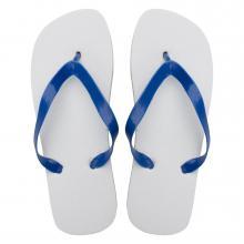 Tong de plage | PVC | 83731522 Bleu