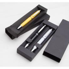 Boîte cadeau Stylo | carton | pour 2 stylos