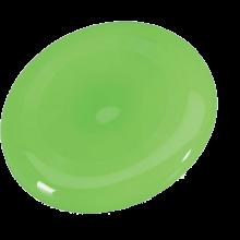 Frisbee | Ø 23 cm | Plastique | 8751312 Vert
