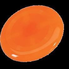 Frisbee | Ø 23 cm | Plastique | 8751312 Orange