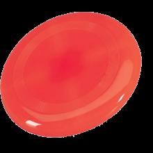 Frisbee | Ø 23 cm | Plastique | 8751312 Rouge