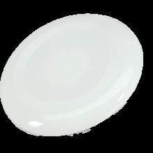 Frisbee | Ø 23 cm | Plastique | 8751312 Blanc