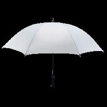 Parapluie tempête   Polyester   Ø 130 cm   8755187 Blanc