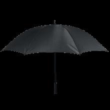 Parapluie tempête   Polyester   Ø 130 cm   8755187 Noir