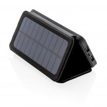 Batterie externe | Avec chargeur solaire | 8000 mAh