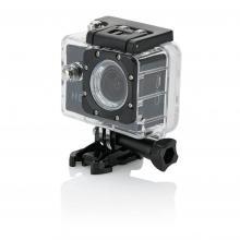 Caméra d'action   11 accessoires incl