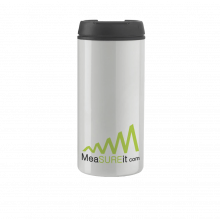 Mug isotherme   Inox   Étanche   300 ml   8843219X