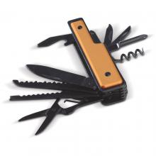 Couteau de poche Adventure 11 fonctions