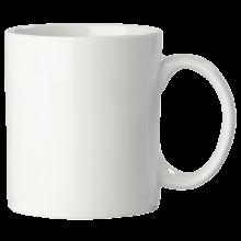 Mug | Brilliant | 300 ml | 9198091 Blanc