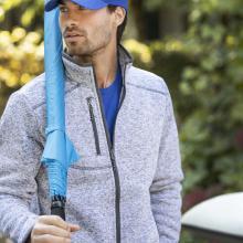 Parapluie de golf   Polyester   Ø 130 cm   92109042