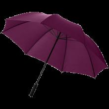 Parapluie de golf   Polyester   Ø 130 cm   92109042 Rouge foncé
