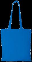 Sac en coton | Coloré | 140 gr/m2 | Rapide | max090 Bleu
