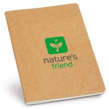 Cahier A5 | Éco en papier recyclé | 80 pages