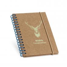 Carnet de note PaperSkills | A5 | Eco