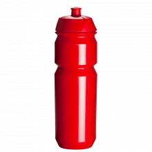 Gourde Shiva Tacx| Pas cher | 750 ml | 937503 Rouge