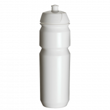 Gourde Shiva Tacx | Pas cher | 750 ml | 937503 Blanc