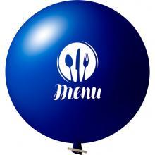 Ballon géant | Ø 150 cm | Personnalisé