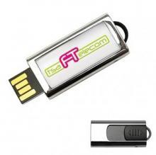 Clé USB rétractable | 2-64 Go