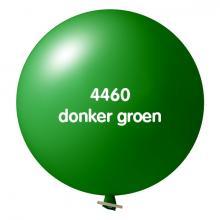 Ballon géant | Ø 80 cm | Rapide | 940014 Vert Foncé
