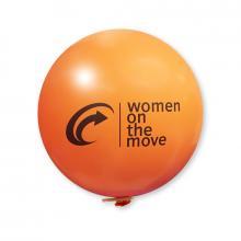 Ballon géant | Ø 80 cm | Rapide | 940014