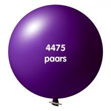 Ballon géant | Ø 80 cm | Rapide | 940014 Violet