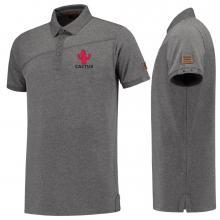 Polo homme ajusté | Haut de gamme | Tricorp Workwear