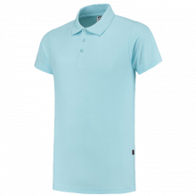 Polo | Slim-fit | Tricorp Workwear | 97PPF180 Bleu Clair