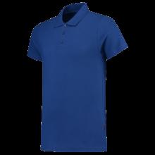 Polo | Slim-fit | Tricorp Workwear | 97PPF180 Bleu Royal
