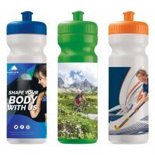 Gourde sport | Sans BPA | Étanche | 750 ml | Quadri