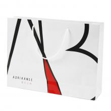 Sac papier de luxe | Format A3 | Laminé