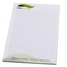 Bloc-notes | Format A4 | 25, 50 ou 100 feuilles | 127A425
