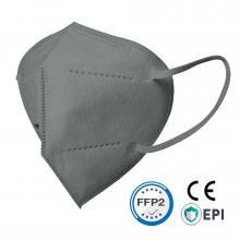 Masque FFP2 | 5 couches | Non imprimé | max170