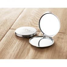 Miroir de maquillage | Étui en velours