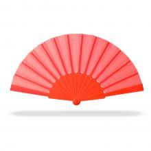Éventail   Manche plastique   Livraison rapide   8756733 Orange