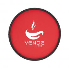 Frisbee personnalisable | Nylon | 25 cm