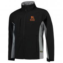 Soft Shell Jacket   Bi-Color   Tricorp Workwea
