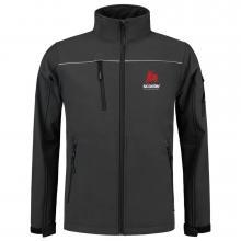Soft Shell jacket   Tricorp Workwear