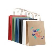 Sac papier kraft | Format A5 | Rapide
