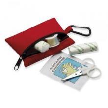 Trousse de premiers secours personnalisée | Mousqueton | Livraison rapide