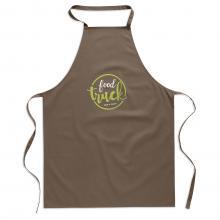 Tablier de cuisine | Coton | Quadrichromie | Maxs031