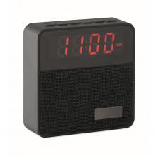 Enceinte Bluetooth | Avec réveil | En ABS