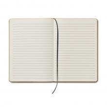 Carnet de notes A5 | Matériaux recyclés | 80 pages | max155